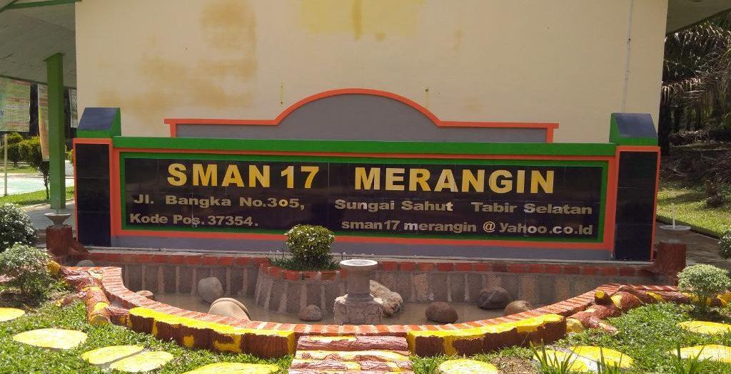 Nama sekolah