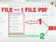 Gabungkan Beberapa File Jadi Satu File PDF